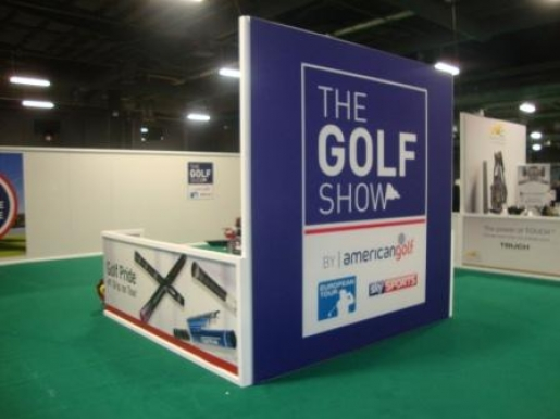 The Golf Show By American Golf
