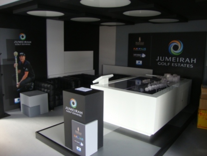 Event Fit Out